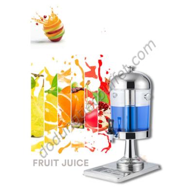 Cho thuê bình đựng nước trái cây 1 ngăn 8 lít BC2205-1