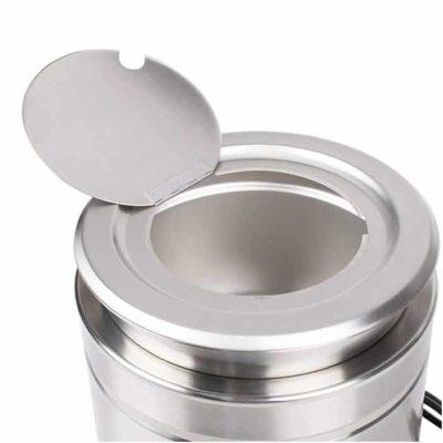 Nồi hâm soup inox sử dụng điện 10 lít AT51388