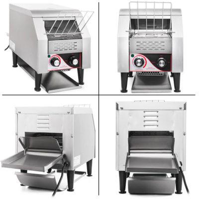Giới thiệu tổng quát về máy nướng